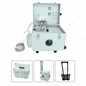 DB-408 Protable dental unit