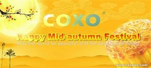 Mid-autumn Festival holiday